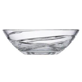 Lenox Adorn Low Crystal Bowl
