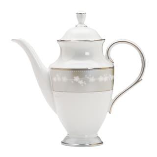 Lenox Bellina Coffeepot