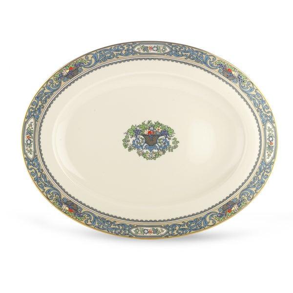 Lenox Autumn 16-inch Oval Platter