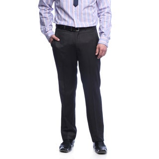 Kenneth Cole Reaction Men's Charcoal Solid Suit Separate Pant|https://ak1.ostkcdn.com/images/products/8409831/Kenneth-Cole-Reaction-Mens-Charcoal-Solid-Suit-Separate-Pant-P15709378.jpg?_ostk_perf_=percv&impolicy=medium