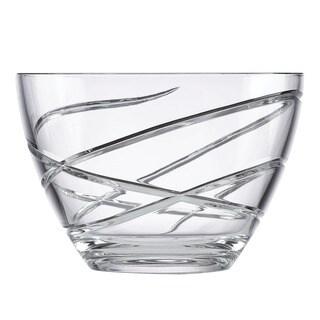 Lenox Adorn 8-inch Crystal Bowl