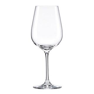 Lenox Tuscany Classics 4-piece Crystal Pinot Grigio Wine Set (Service for 4)