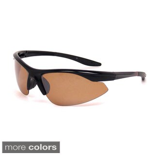 Extreme Optiks 'SuperBlade' Polarized Sport Sunglasses