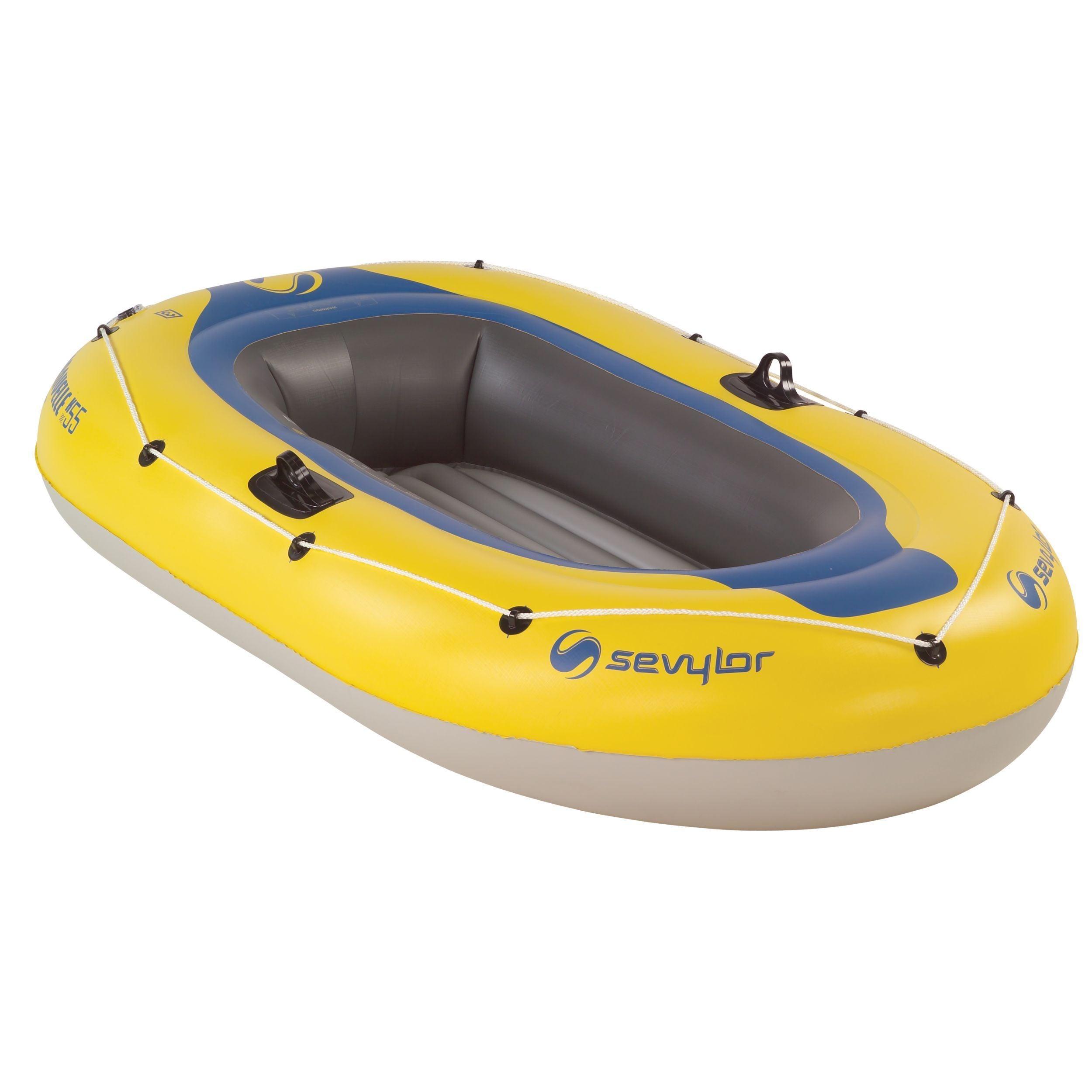 Sevylor Caravelle Raft