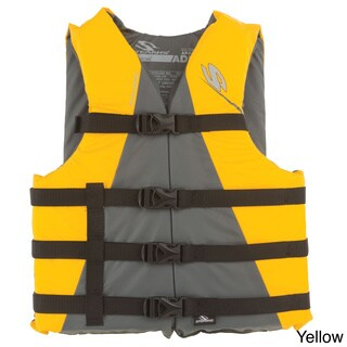 Link to Adult Watersport Classic Series Vest Similar Items in Boats & Kayaks