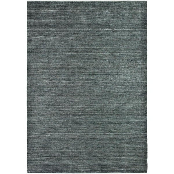 "Deja Dark Gray Area Rug - 3'5"" x 5'5"""