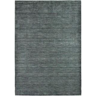 Couristan Anji Anji/Slate Area Rug - 3'5 x 5'5