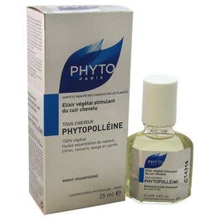 Phyto Phytopolleine Botanical 0.8-ounce Scalp Treatment