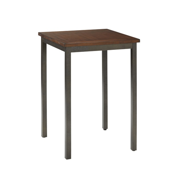 Cabin Creek Bistro Table by Home Styles Free Shipping  : Cabin Creek Bistro Table d96c8912 7a07 42d1 bcc5 a97487487dc8600 from www.overstock.com size 600 x 600 jpeg 17kB