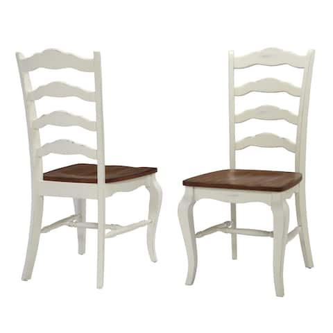 The Gray Barn Southerndown 2-piece Dining Chair