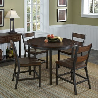 Home Styles Cabin Creek 5-piece Dining Set