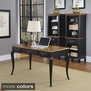Home Styles The French Countryside Executive Desk
