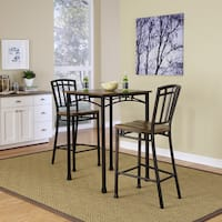 Copper Grove Horsford 3-piece Bistro Set