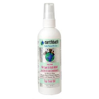 Earthbath Hot Spot/ Itch Relief Tea Tree Oil Pet Spritz
