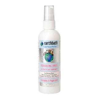 Earth Bath Eucalyptus/ Peppermint Deodorizing 8-ounce Pet Spritz
