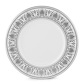 Lenox Hannah Platinum Accent Plate