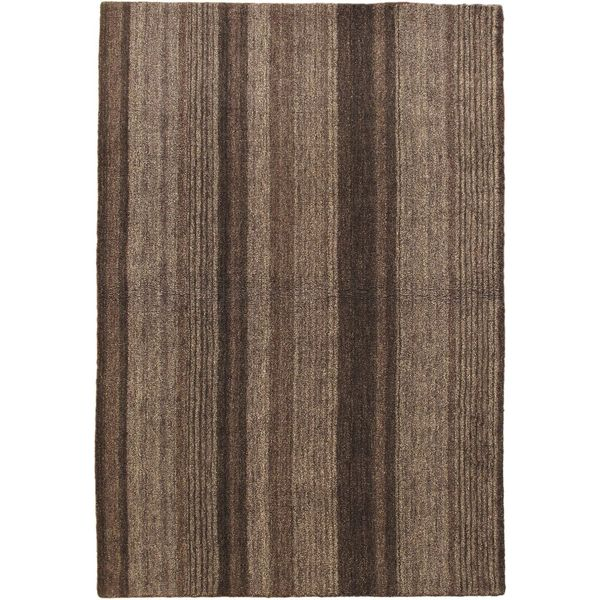 Shop Oriental Persian Gabbeh Shades Of Orange Hand Knotted: Shop Hand-knotted Luribaft Gabbeh Riz Grey Wool Rug