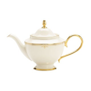 Lenox Republic Tea Pot