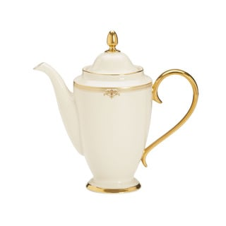 Lenox Republic Coffee Pot