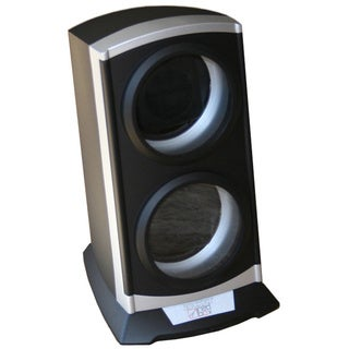 Double Black/ Grey Watch Winder