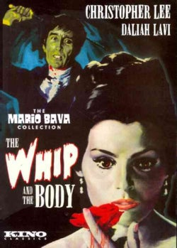 The Whip and the Body (Remastered) (DVD)