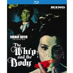 The Whip and the Body (Remastered) (Blu-ray Disc)
