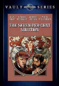 The Seven-Per-Cent Solution (DVD)