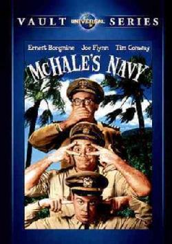 Mchale's Navy (DVD)