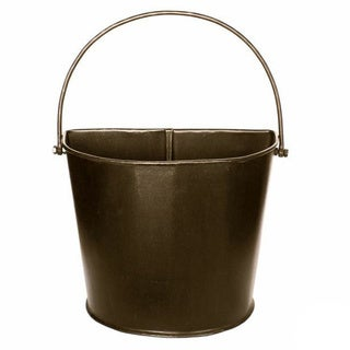 Bastia Metal Half Bucket