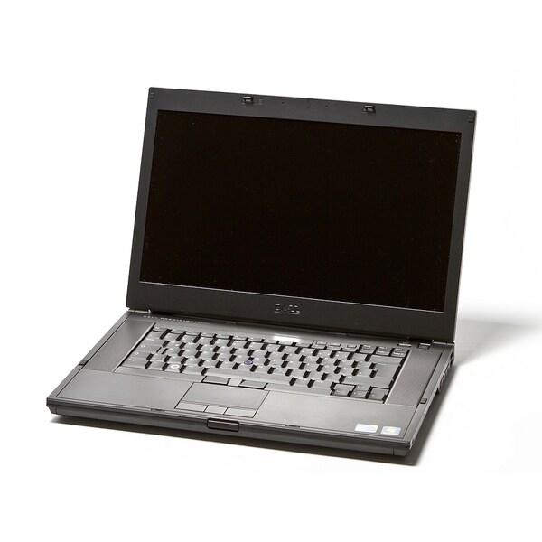 "Dell Precision M4500 2.8GHz 4GB 250GB Win 7 15.6"" Notebook (Refurbished)"