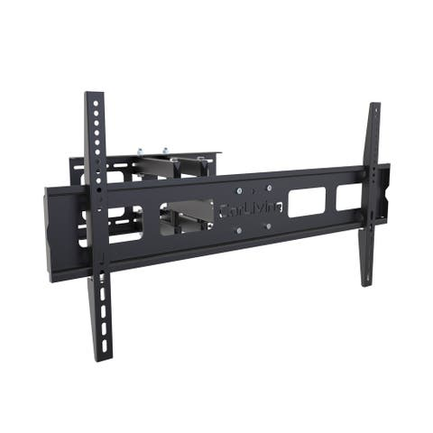 "CorLiving E-0312-MP Full-Motion Wall Mount for 40"" - 80"" TVs"