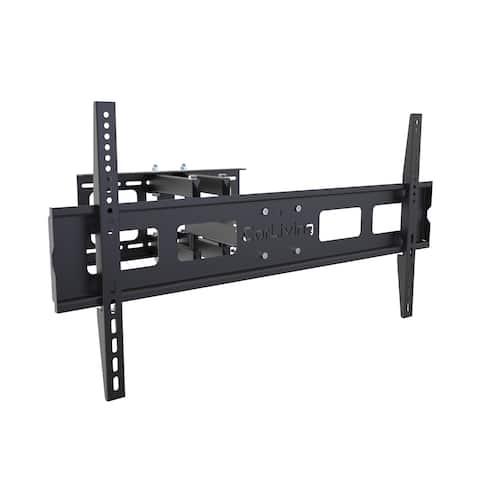 "CorLiving E-0312-MP Full-Motion Wall Mount for 40"" - 80"" TVs"