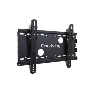 "CorLiving PM-2200 Fixed Wall Mount for 28"" - 65"" TVs"