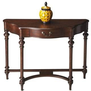 Plantation Cherry Drago Console Table