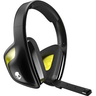 Skullcandy SLYR - Black