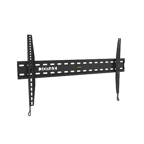 "CorLiving E-0155-MP Fixed Low-Profile Wall Mount for 37"" - 80"" TVs"