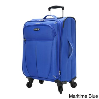 Skyway Mirage Ultralite 20-inch 4-wheel Expandable Carry-on (2 options available)