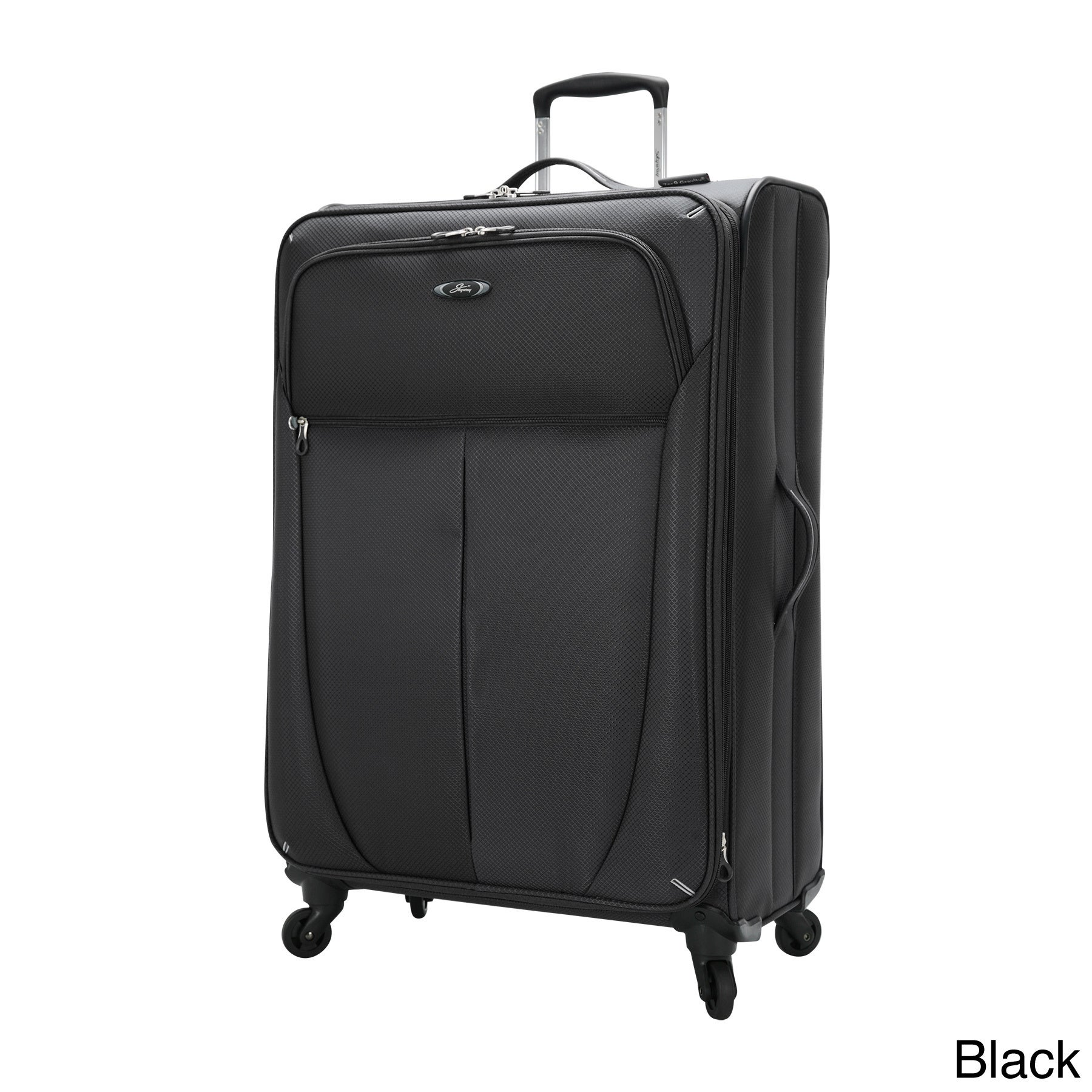 Skyway Luggage Skyway 'Mirage' Superlight 28-inch Expanda...