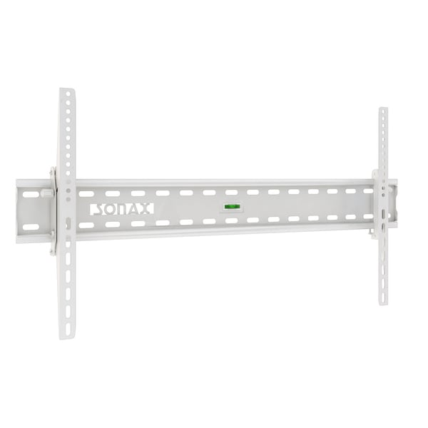 "Sonax M-515-MPM Tilting Flat Panel White Wall Mount for 37"" - 70"" TVs"