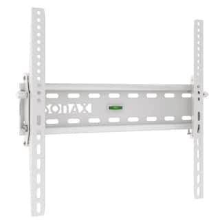 "Sonax M-415-MPM Tilting Flat Panel White Wall Mount for 32"" - 55"" TVs
