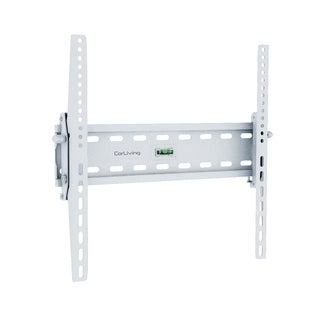 """CorLiving M-415-MPM Tilting, Low-Profile Wall Mount for 26"""" - 65"""" TVs"""