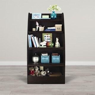 Avenue Greene Berry Springs Kids' 4-shelf Modern Bookcase