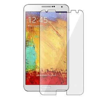 INSTEN Clear Screen Protector for Samsung Galaxy Note III N9000