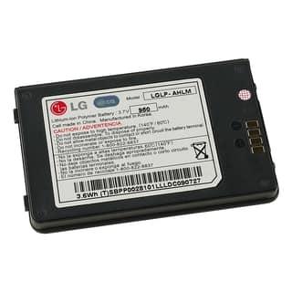 LG VX11000 OEM Standard Battery LGLP-AHLM in Bulk Packaging|https://ak1.ostkcdn.com/images/products/8419895/8419895/LG-VX11000-OEM-Battery-LGLP-AHLM-P15718189.jpg?impolicy=medium