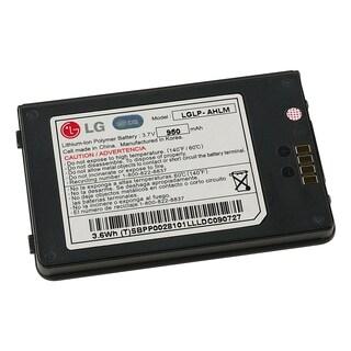 LG VX11000 OEM Standard Battery LGLP-AHLM in Bulk Packaging