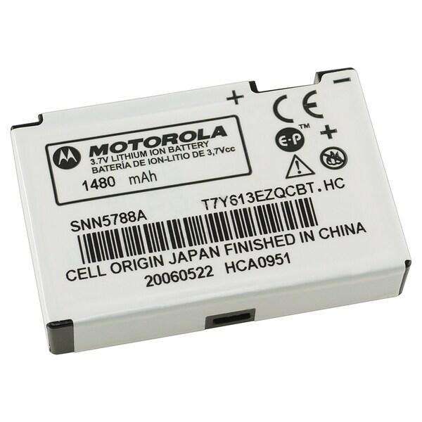 Motorola V3 Series Extended Battery [OEM] SNN5788A