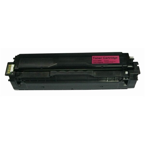 INSTEN Toner for Samsung CLT-M504S/ CLP-415NW/ CLP-4195FW