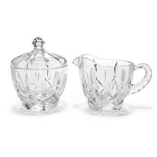 Gorham Lady Anne Sugar and Creamer Set