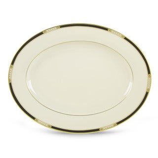 Lenox Hancock 13-inch Oval Platter
