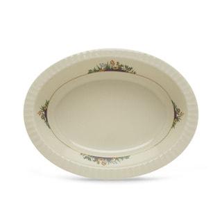 Lenox Rutledge Open Vegetable Bowl